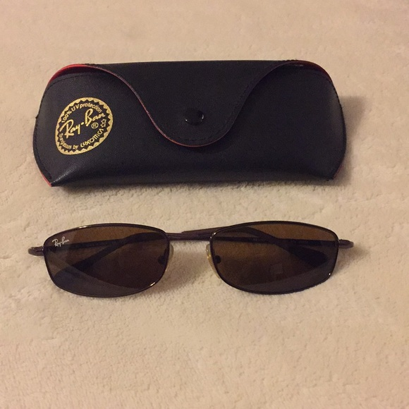 fd43c6665c5 RayBan sunglasses-will negotiate. M 5a46d07384b5cea1da12f4d4. Other  Accessories you may like. Ray-Ban ...